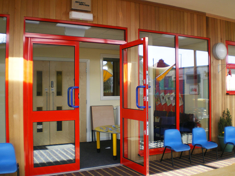 Heathfields Infants School