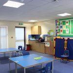 Merryfields School