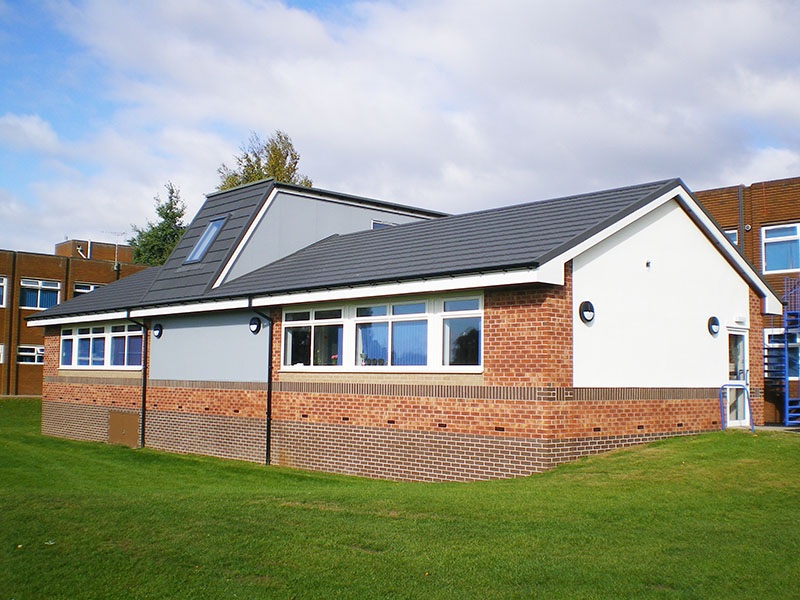 New Builds Amp Extensions Fords Of Blythe Bridge Ltd