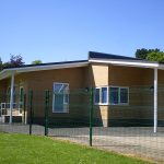 St Luke's Primary School Endon