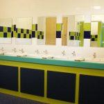 St Luke's Primary School Silverdale