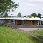 St Luke's Primary School Silverdale