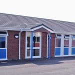 Stretton Brook Special School