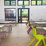 Christchurch Academy, Stone, Staffordshire