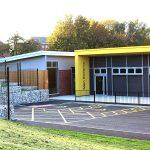 Walton Priory Middle School, Stone, Staffordshire